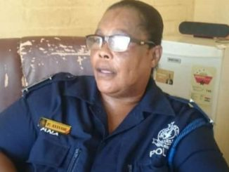 Police Chief Inspector collapses and dies
