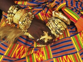 JUST IN: Renowned Chief Kidnapped As Seven Picked Up By Police In Ashanti Region
