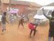 NPP's MP Campaign Team Swept Out Of Community -[WATCH VIDEO]