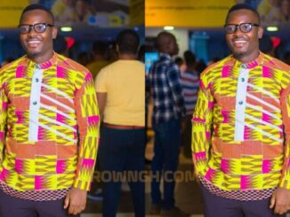 BREAKING NEWS: Popular Ghanaian Actor Declared Missing For Days -SEE PHOTOS