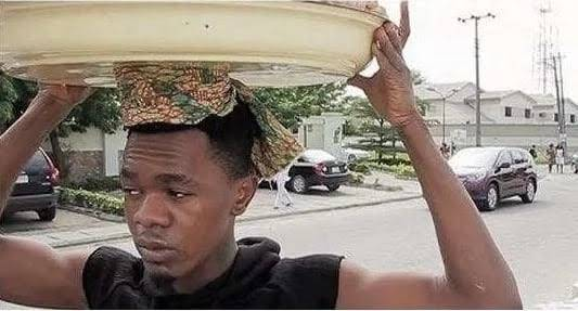 Throwback Photos of PATORANKING When He Was Selling Rat Poison to Make Ends Meet Melts Heart and Give Hope -[SEE PHOTOS]
