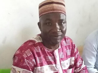 NPP to Replace The Brother of The Late Parliamentary Candidate For Yapei/Kusawgu -[SEE PHOTO]