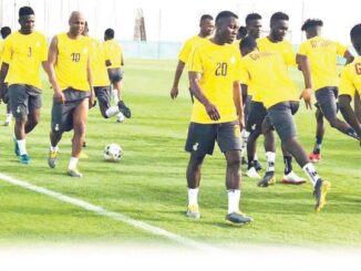 Check Kick off Time, Preview and Ghanaian TV Stations To Show Ghana Versus Mali Friendly Match