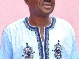 BREAKING NEWS: Owner Of Ghanaian Football Club Berekum Arsenal is DEAD -[SEE PHOTO]