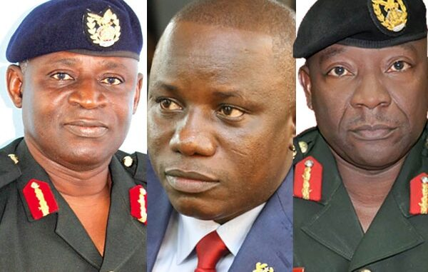 Ghana's Military Risks UN Sanctions Over Weapons Smuggling by Soldiers