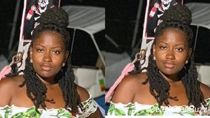 I Broke Up With My Boyfriend Because He Couldn't Have S3x With Me For More Than 12 Rounds, Beautiful Lady Cries -[SEE PHOTOS]