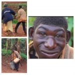 See The 21 Years Old Man Born As Human With The Features Of A Chimpanzee -[SEE PHOTOS]