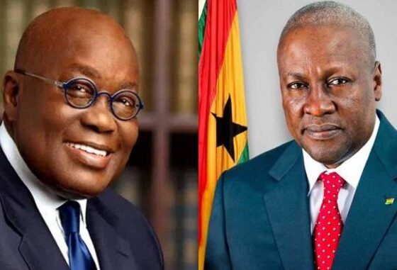 John Mahama vrs Akufo-Addo: What happened at the Supreme Court on the first day of hearing