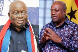 'Nobody Can Stop Him; He Will Win 52% Of Ghanaians' Votes'- Popular Prophet Finally Reveals